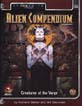 Alien Compendium: Creatures of the Verge