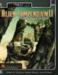 Alien Compendium II: The Exploration of 2503