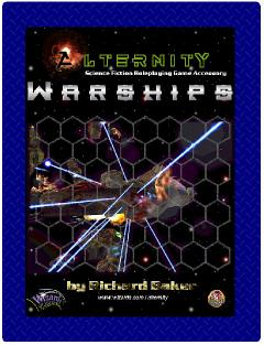 Warships Cover