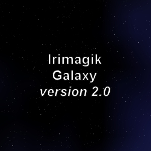 Proposed Irimagik Galaxy Map Update